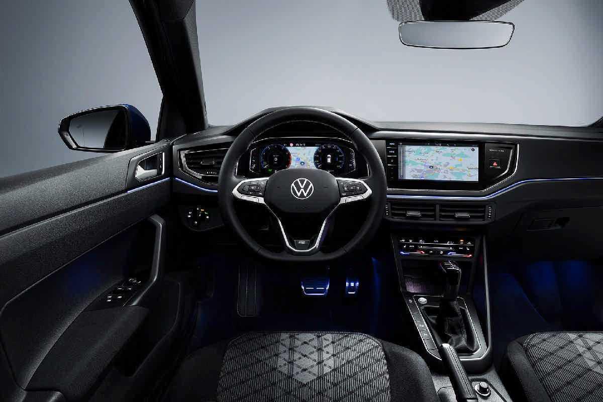 Νέο Volkswagen Polo