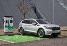ηλεκτρικό όχημα