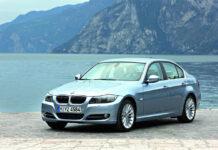 Πρόγραμμα ανάκλησης μοντέλων σειράς BMW Ε9x