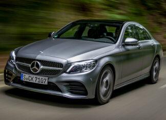 ανάκληση Mercedes