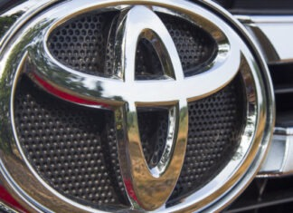 ανάκληση Toyota