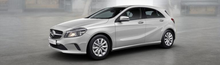 ανάκληση για Mercedes GLA A-Class B-Class