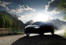 Ηλεκτρικό SUV