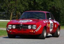 Giulia GTA 1300 Junior