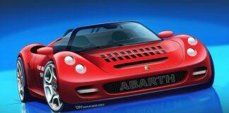 Abarth 1000 Sport Prototipo