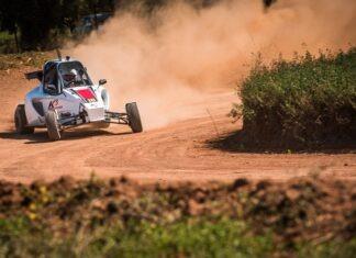 EKO Racing Dirt Games